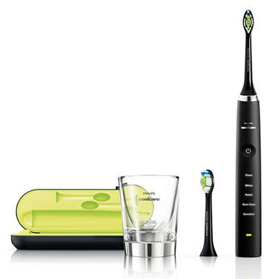 Philips-Sonicare-Diamond-Clean-Black-Edition-Set