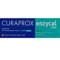 CURAPROX® Enzycal Zahncreme