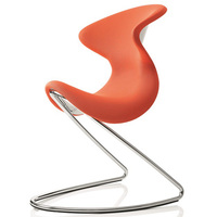oyo - the chair (orange)