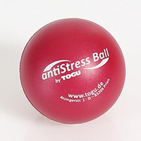 TOGU Antistress-Ball, 7 cm (magenta)