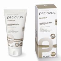 peclavus® sensitive Fußcreme Urea