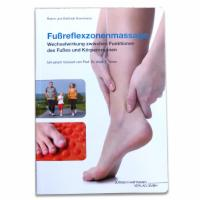 Fussreflexzonenmassage (Hrsg. R.+D.Haverkamp)