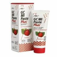 GC Mi Paste Plus Erdbeere