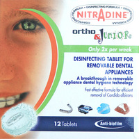 Nitradine Ortho- Tabletten