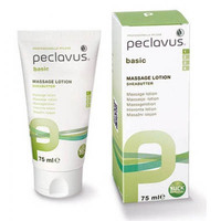 Peclavus Massage Lotion